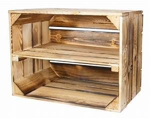 Kisten Als Regal : wohnzimmer mit esszimmer ~ Markanthonyermac.com Haus und Dekorationen