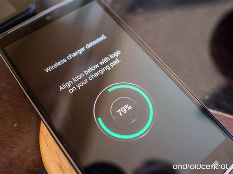 wireless phone charger for android these android phones support wireless charging android