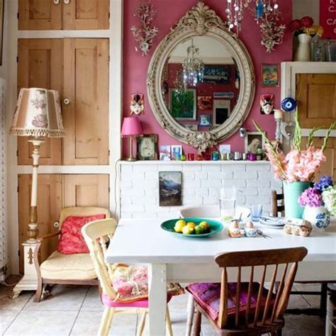 Modern Meets Victorian Love This Look?  Six Different Ways
