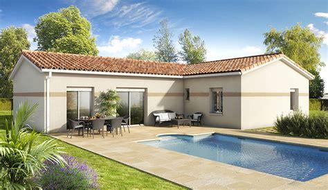 Exemple Interieur Maison Modele Maison U Mulhouse U Demeures D 39 Aquitaine Constructeur Aquitaine Et Gironde