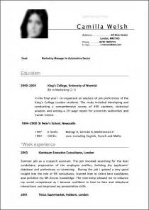 Columbia Mba Resume Book by Columbia Mba Resume Book 28 Images Popular Mba School