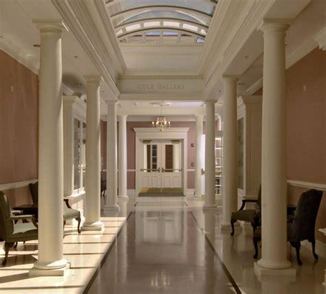 Interior Columns Image Gallery  Melton Classics, Inc