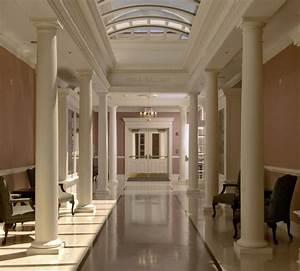 Interior columns newsonairorg for Decorative interior wall columns