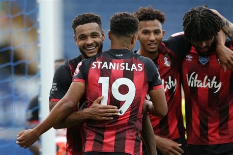 AFC Bournemouth vs Queens Park Rangers live streaming: Watch