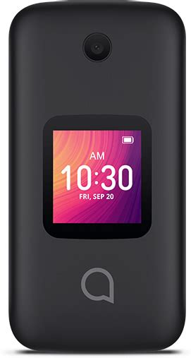 My dad complains that the phone is. SafeLink Wireless - Alcatel Go Flip 3