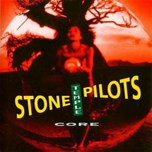 Stone Temple Pilots - Core - Reviews - Album of The Year