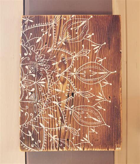le de wood peinture best 25 painting on wood ideas on painted tree diy wood signs and wood