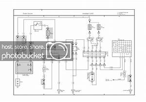 Wiring Diagram Toyota Hilux D4d
