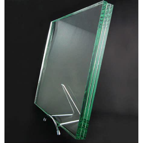 bureau en verre transparent credence verre transparent dootdadoo com idées de