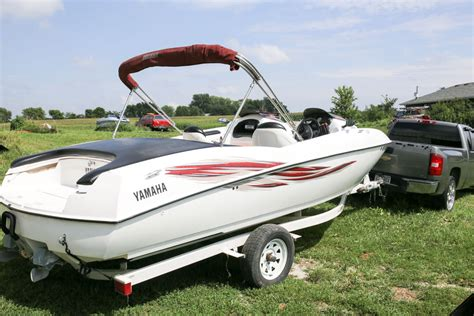 Boat Cover Yamaha Ls2000 by Yamaha Ls2000 2001 For Sale For 6 500 Boats From Usa