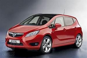 Opel Meriva 2009 : opel meriva 2009 petite vid o du prototype blog automobile ~ Medecine-chirurgie-esthetiques.com Avis de Voitures