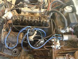 1969 Triumph Spitfire Mk3 Project  Wiring Woes