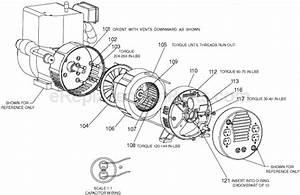 Porter Cable Bsi525-w Parts List And Diagram