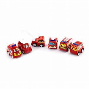 Spielzeug Für Kinder Ab 3 Jahren : 6 spielzeugautos mini spielzeug autos feuerwehr auto set ~ A.2002-acura-tl-radio.info Haus und Dekorationen