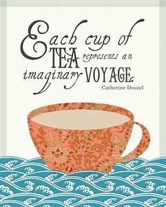 Quotes About Br... British Tea Quotes