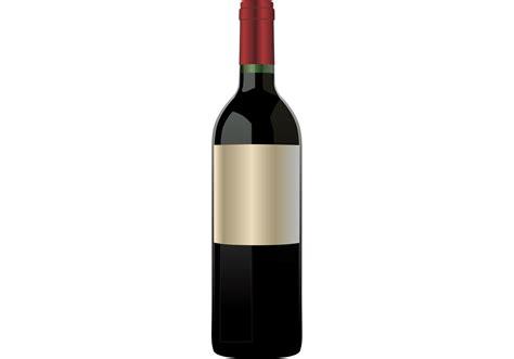 wine bottle red wine bottle download free vector art stock graphics