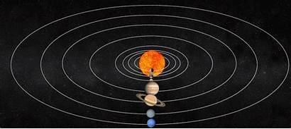 Solar System Gifs Giphy Animated Animation Space