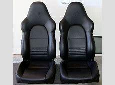 FS 996Boxster Sport Seats Pelican Parts Forums