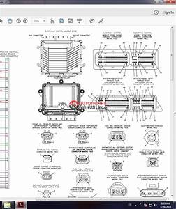 Cummins Isb-b119 4358469 Wiring Diagram