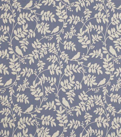 home decor print fabric robert allen botany flora