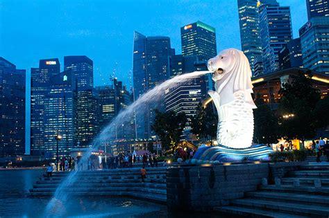 Cingapura Ou Singapura? Como Se Escreve Certo O Nome Do País?