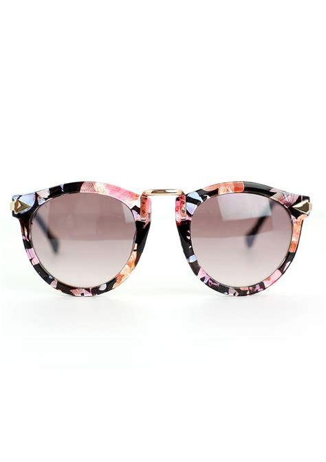 Sunglasses Multicolor