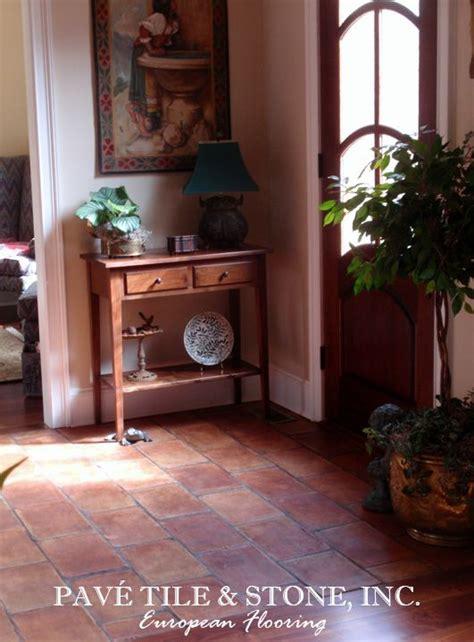 Kitchen Flooring Tile Ideas - pavé tile stone inc european terra cotta tile flooring st tropez french terra cotta tile