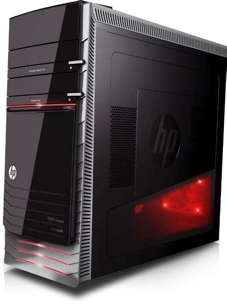 ordinateur de bureau hp intel i7 ordinateur de bureau hp h9 1350ef