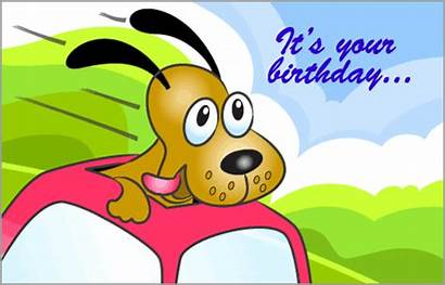 Birthday Cards Animated Happy Ecards Funny Daughter