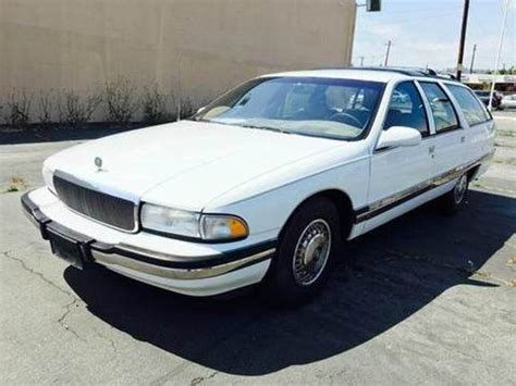1996 Buick Roadmaster by Used 1996 Buick Roadmaster For Sale Carsforsale
