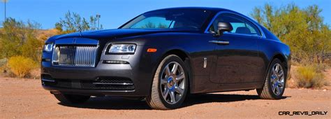 62 Huge Wallpapers From 2014 Rolls-royce Wraith Launch