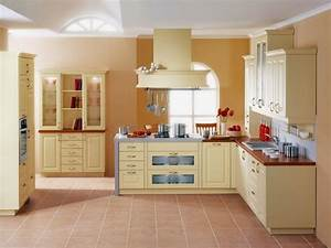 Bloombety kitchen color combos ideas design kitchen for Kitchen colors and designs