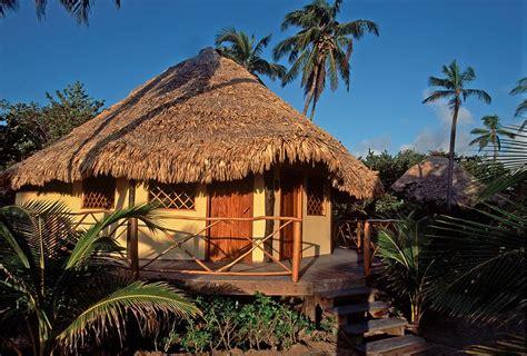 what is a cabana kanantik reef jungle resort tropical living at kanantik resort