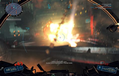 strike vector launches january   screens  beta