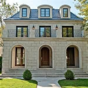 Stunning Limestone Homes Designs Photos by Decor Transitional Home Exterior