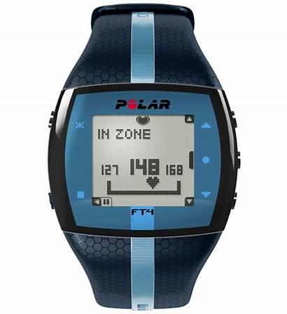 Polar Ft4 Monitor Fitness Cardiac Ritm Calorie