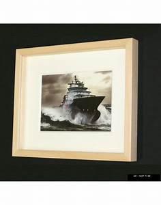 Cadre Photo Profond : cadre profond tilleul naturel ~ Teatrodelosmanantiales.com Idées de Décoration