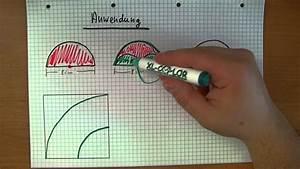 Kreisflächen Berechnen : verschiedene kreisfl chen berechnen ~ Themetempest.com Abrechnung