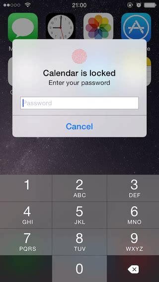 lock apps on iphone 4 best app lockers for ios to lock apps on your iphone Lock