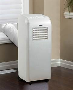 Danby Portable Air Conditioner User Manual