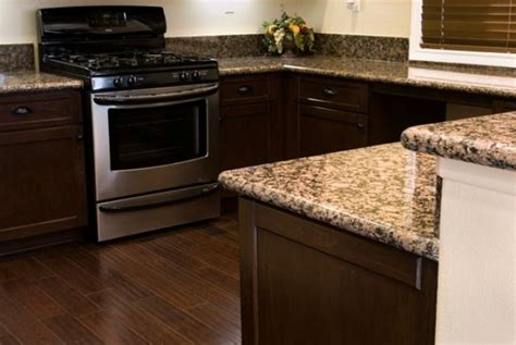 Brown Granite Countertops by 17 Ideas About Brown Granite On Traditional