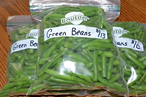how to freeze string beans how to freeze green beans our heart and homeour heart and home
