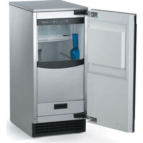 sccpmass scotsman  clear ice machine  lbs production pump