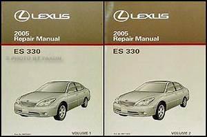 2005 Lexus Es330 Engine Diagram : 2005 lexus es 330 navigation system owners manual original ~ A.2002-acura-tl-radio.info Haus und Dekorationen
