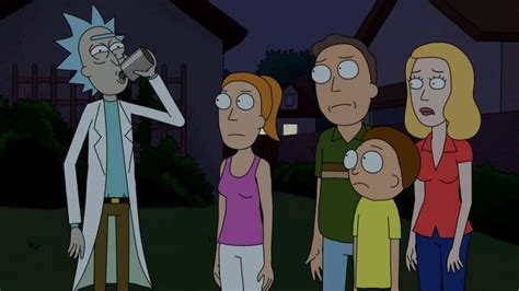 'rick And Morty' Success Was 'perfect Storm'  Ny Daily News