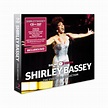 Shirley Bassey: The Essential Collection | CD/DVD Album ...