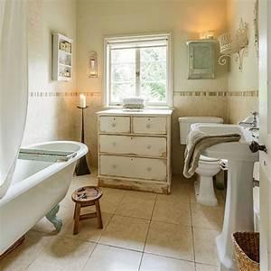 Badezimmer Shabby Chic : badezimmer la shabby chic ~ Sanjose-hotels-ca.com Haus und Dekorationen