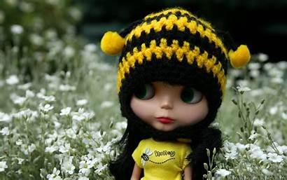 Doll Wallpapers Desktop Dolls Save Pc Latoro