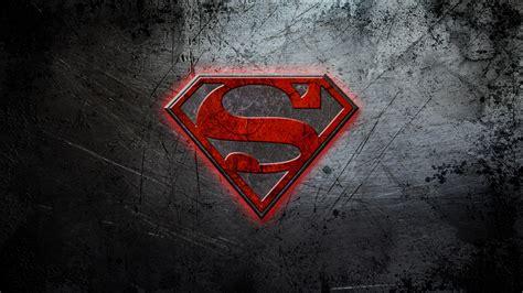 logo superman wallpaper hd   pixelstalknet