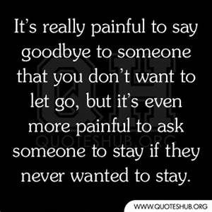 Good Goodbye Quotes Best Saying Good-Bye Quote Friend ...